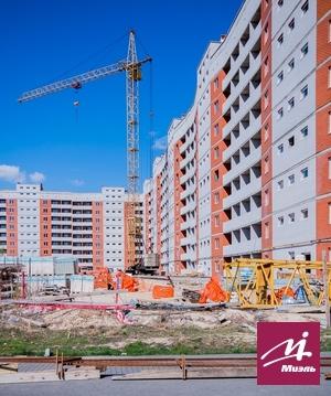 Продажа квартиры по ул.Героев Тулы,7 - Фото 3