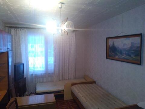 Продажа квартиры, Воронеж, Комарова - Фото 1