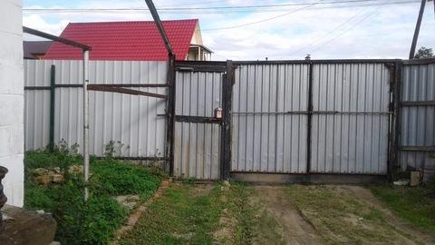 Благоустроенный дом ул. Аргаяшская 24, 60м2, участок 2 сотки - Фото 2