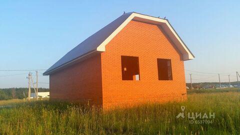 Продажа дома, Имени Татцика, Пестречинский район, Улица Салихова - Фото 2