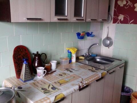 Продажа квартиры, Кемерово, Ул. Попова - Фото 4