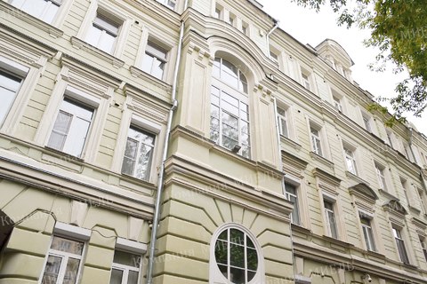 Купить недвижимость по лучшей цене Спиридоновка 10 - Фото 2