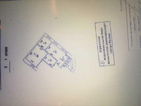 Продажа квартиры на первом этаже в известном доме на Патриарших . - Фото 3