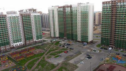 Аренда квартиры посуточно, Мурино, Всеволожский район, Бульвар . - Фото 2