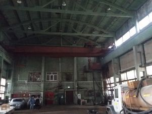 Продажа производственного помещения, Нижний Тагил, Ул. Индустриальная - Фото 2