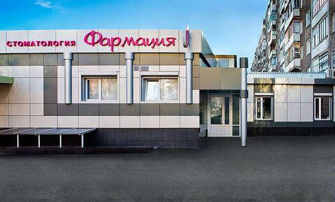 Продажа готового бизнеса, Воронеж, Ул. Владимира Невского - Фото 1