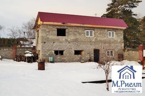 Дом 240м2, 6к, Карагайский бор - Фото 1