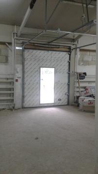 Сдаётся отапливаемое складское помещение 200 м2 - Фото 4