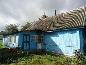 Продажа дома, Петрозаводск, Щербакова пер. - Фото 1