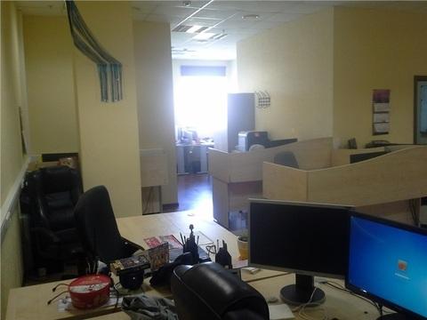 Офисное помещение по адресу Рязанский пр-т, д.26 - Фото 4