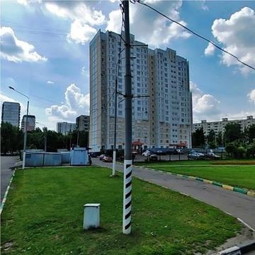 Продажа квартиры, м. Домодедовская, Ул. Шипиловская - Фото 1