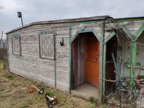 Участок 5 соток для строительства дома СНТ Испытатель 2, Подольск, мис - Фото 1