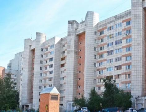 Двухуровневая квартира в центре - Фото 1