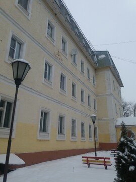 Продажа 2-ух комнатной в Серпухове - Фото 1