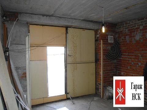 Продам капитальный гараж в Бердске ГСК Волна. 5 минут от остановки. - Фото 3