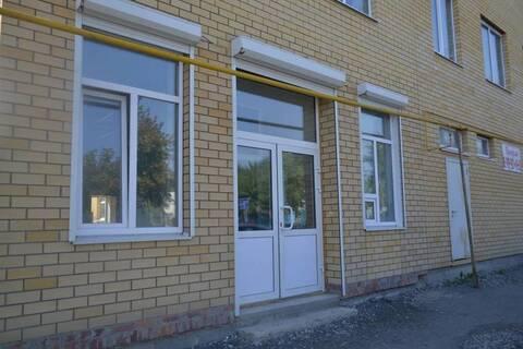 Продажа офиса, Тюмень, Ул. Пархоменко - Фото 2