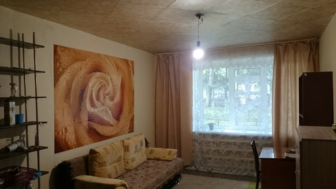 Продам квартиру пос. Черепичный д. 10 - Фото 1