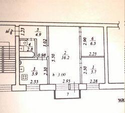 Продажа квартиры, Малаховка, Люберецкий район, Ул. Шоссейная - Фото 1