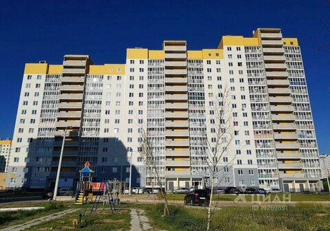 Аренда квартиры, Чебоксары, Бульвар Солнечный - Фото 1