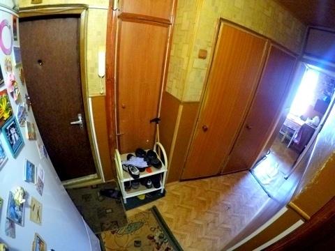 Продаётся 4 комнатная квартира площадью 67 кв.м. - Фото 4
