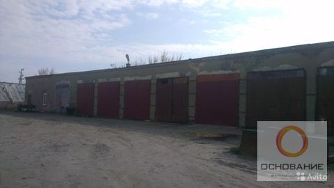 Производственная база 1500 кв.м - Фото 2