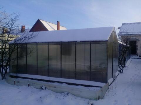 Дом 2-х этажный Белоусово д. Верховье - Фото 1