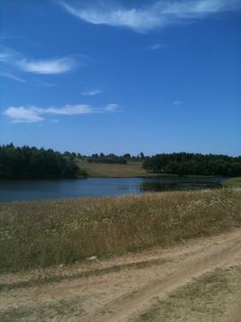 Продается земельный участок в 14 км. от г.Чебоксары - Фото 2