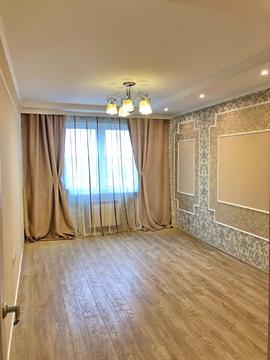 Приглашаем посмотреть квартиру с ремонтом в классическом стиле. - Фото 5