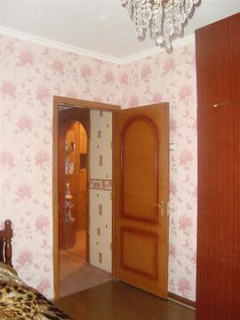 Продается 3-к квартира (улучшенная) по адресу г. Липецк, ул. ., Купить квартиру в Липецке по недорогой цене, ID объекта - 309352330 - Фото 1