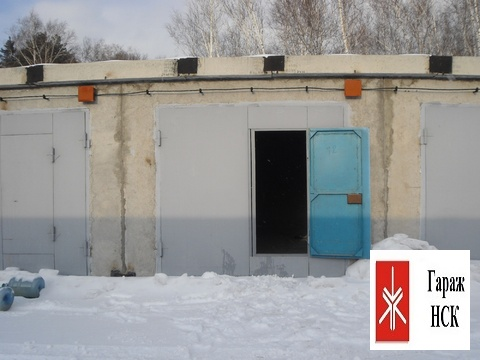Сдам капитальный гараж. Шлюз. ГСК Норд. Сиреневая 41а, ТЦ Балтийский - Фото 1