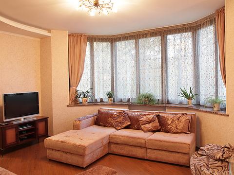 Продам отличную квартиру в ЖК Дубовая роща. Евроремонт. - Фото 5