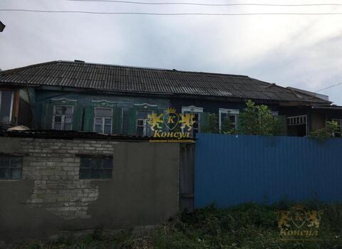 Продажа дома, Саратов, Им генерала Захарова Г.Ф. - Фото 1