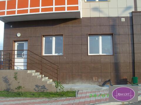 Офис Абытаевская д.8 93 м.кв. - Фото 2