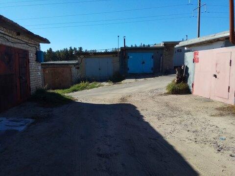 Продажа гаража, Воронеж, Курчатова ул - Фото 1