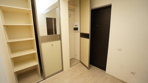 Купить квартиру с новым ремонтом и шикарным видом, рядом с морем. - Фото 5