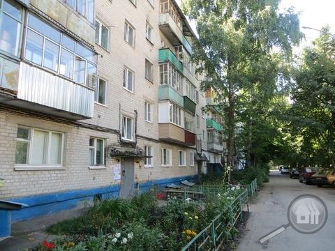 Продается 2-комнатная квартира, ул. Попова - Фото 1