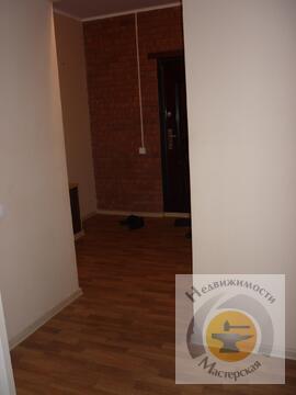 Однокомнатная квартира студия с ремонтом на сжм - Фото 3