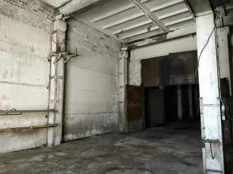 Аренда склада от 22 м2 - Фото 3