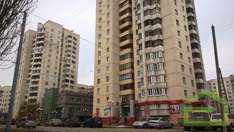 Меблированная квартира возле Семейного рынка - Фото 1