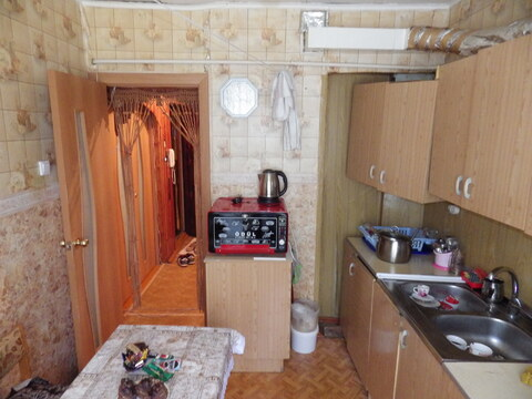 Продается 3-к квартира по уулице Монтажников, д. 5 - Фото 2