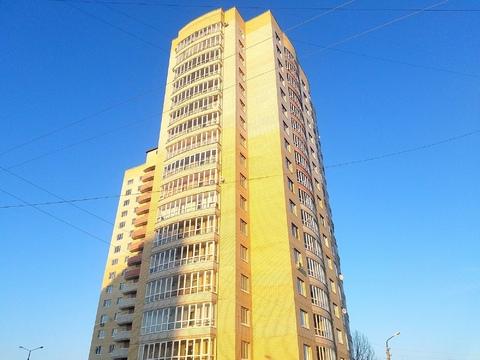 Продажа 1-комн. квартиры в новостройке, 48 м2, этаж 10 из17 - Фото 1