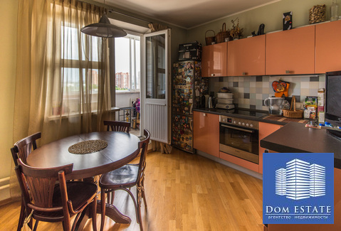 Продажа квартиры, м. Кузьминки, Ул. Окская - Фото 3