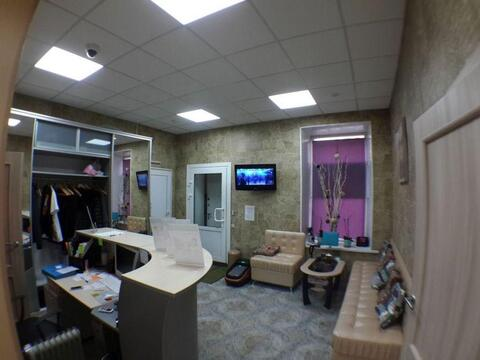 Врачебный кабинет 20 кв.м. в действующей клинике. - Фото 4