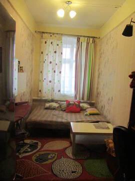 Комната в общ-тии в г.Карабаново, Александровский р-н Владимирская обл - Фото 1