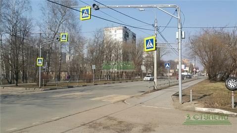 Продажа торгового помещения, Мытищи, Мытищинский район, Ул. Силикатная - Фото 3