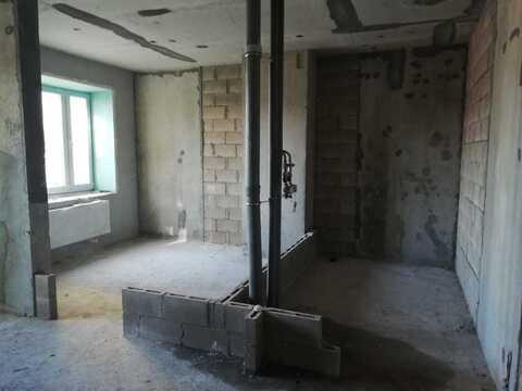 Улица Камова дом 6к1, квартира-студия 29 кв.м. - Фото 3