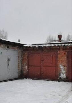 Продается гараж, Чехов, 18м2 - Фото 2