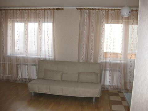 1-комнатная квартира в г. Красногорск, ул. Успенская, д. 32 - Фото 1