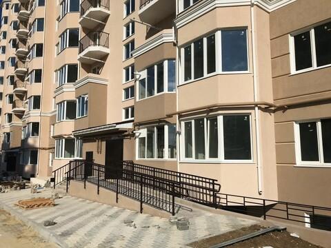 3-комнатная квартира в новостройке - Фото 2