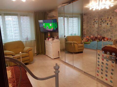 Продажа 3-ех комнатной в Подольске - Фото 3